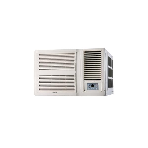 禾聯 HERAN 1-3坪右吹變頻窗型冷氣 HW-GL23B