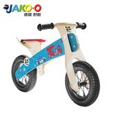 JAKO-O德國野酷-木製平衡滑步車-救援小隊