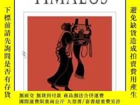 二手書博民逛書店Plato s罕見Timaeus (focus Philosophical Library)Y364682 P
