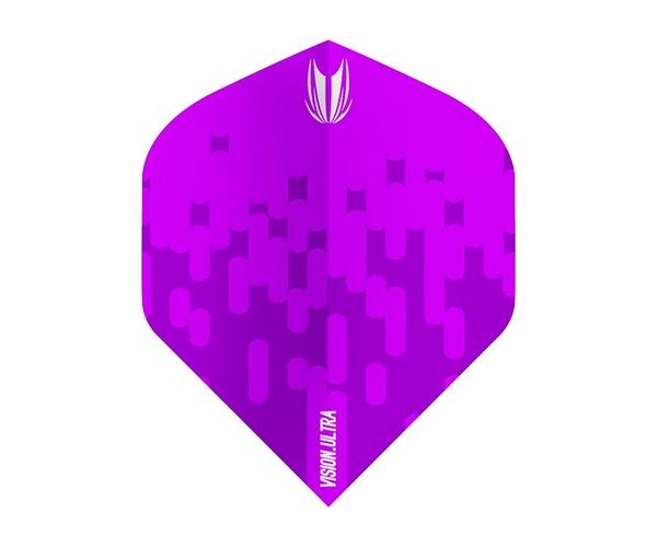 【TARGET】VISION ULTRA ARCADE Standard Purple 333870 鏢翼 DARTS