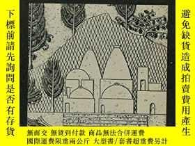 二手書博民逛書店General罕見History of Architecture