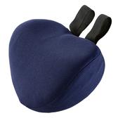 【IMAGER-37易眠床】心型車頸(藍色)★超低價