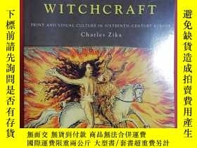 二手書博民逛書店The罕見Appearance of Witchcraft: P