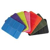 戶外便攜式摺疊坐墊(1入) 顏色隨機出貨【小三美日】