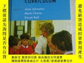 二手書博民逛書店Teaching罕見the Primary CurriculumY24069 Johnston, Jane;C