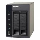 [富廉網] QNAP威聯通 TS-269L 網路儲存伺服器