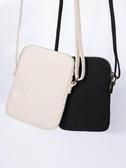 YONBEN/元本良廠手機包 女布袋原宿迷你錢袋帆布單肩斜挎小包包