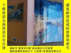 二手書博民逛書店Van罕見Gogh【實物拍圖 自鑑】Y8791 出版2004