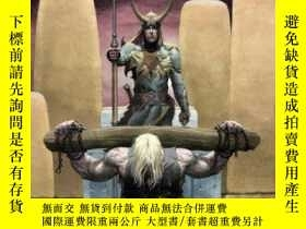 二手書博民逛書店The罕見Mighty ThorY256260 Rob Rodi Marvel Comics 出版2007