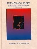 二手書博民逛書店 《Psychology: In Search of the Human Mind》 R2Y ISBN:0155069403│Wadsworth Publishing
