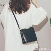 水桶包 高級感法國小眾洋氣水桶包包女包2021新款潮時尚簡約百搭斜背包女 榮耀新包