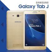 SAMSUNG Galaxy Tab J 7吋 入門雙卡通話平板