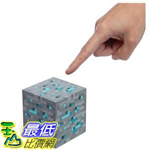 [104美國直購] Think Geek Minecraft Light-Up Diamond Ore 鑽石礦 小夜燈 $935