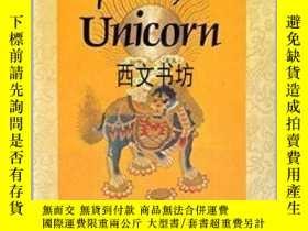 二手書博民逛書店【罕見】1986年出版 Waiting for the Unic