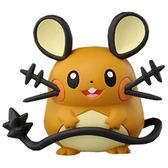 Pokemon 精靈寶可夢 EX - PCC_21 咚咚鼠