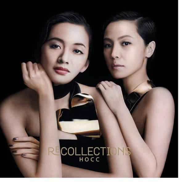 何韻詩 RECOLLECTIONS CD附DVD (購潮8)