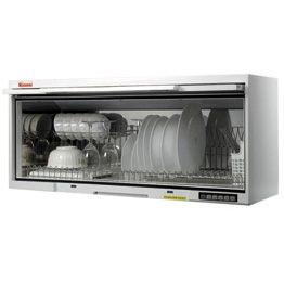 林內 Rinnai UV紫外線殺菌 懸掛式烘碗機80cm RKD-180UV
