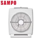SAMPO聲寶 14吋ECO節能DC箱扇 SK-FB14BDR