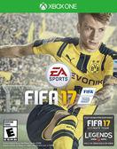X1 FIFA 17 國際足盟大賽 17(美版代購)
