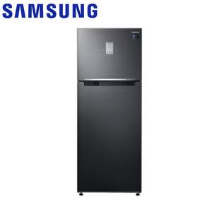 ★原廠回函送★【SAMSUNG三星】456L雙循環雙門冰箱RT46K6239BS