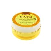 韓國 AVK 美人腳潤足霜(70g)【小三美日】10倍濃縮加倍升級版