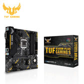 【ASUS 華碩】TUF B360-PLUS GAMING 電競主機板