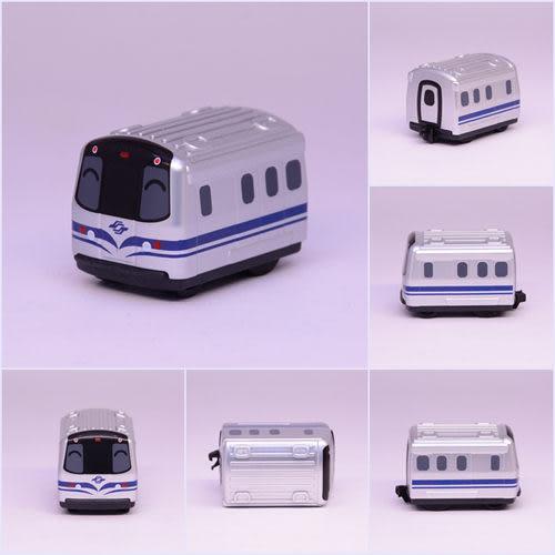 Q版迴力小火車─台北捷運C381型電聯車(QV051)