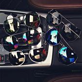 超大框墨鏡男士大臉蛤蟆鏡個性偏光太陽鏡大號潮人眼鏡       智能生活館