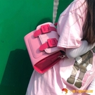 劍橋包包女秋冬款百搭時尚可愛學生大容量小包斜挎【小獅子】