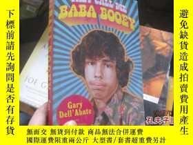 二手書博民逛書店they罕見call me baba booey精4868196