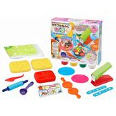 《 Toyroyal 樂雅 》米黏土系列-開心甜點組 / JOYBUS玩具百貨