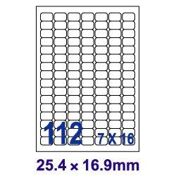 [奇奇文具Unistar 4211三用112格25.4×16.9mm