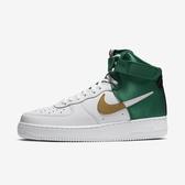 Nike Air Force 1 High 07 LV8 1 [BQ4591-100] 男鞋 運動 休閒 經典 白綠