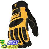 [106美國直購] DeWalt B00L5O46RI High Performance Mechanics Work Gloves - DPG780 Size M, L, XL 手套