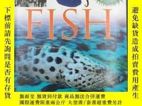 二手書博民逛書店DK罕見Eyewitness Books: Fish: Disc