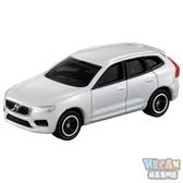 TOMICA多美小汽車 No.022 Volvo XC60 休旅車 (TAKARA TOMY) 79862