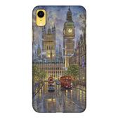 [XR 軟殼] 蘋果 iPhone xr 手機殼 保護套 外殼 倫敦風情