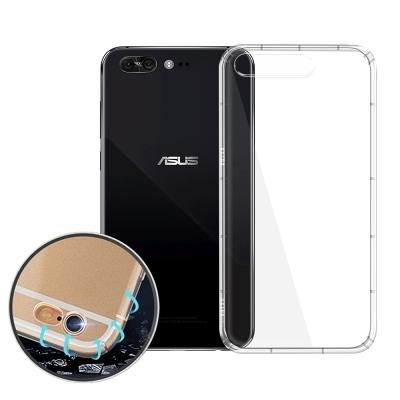 華碩 ASUS ZenFone 4 Pro ZS551KL Z01GD 5.5吋 防摔殼 透明殼 空壓殼 保護殼 手機殼 氣墊殼 軟殼