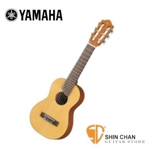 吉他麗麗 YAMAHA 山葉 GL-1 吉他麗麗 小吉他+烏克麗麗 【28吋/GL1/兒童吉他/旅行吉他/尼龍弦/印尼製】