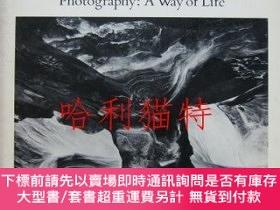 二手書博民逛書店Wynn罕見Bullock : Photography, a Way of Life ウィン·バロックY403