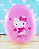 【震撼  】Hello Kitty 凱蒂貓KITTY 小物盒附鏡粉愛心