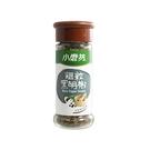 小磨坊粗粒黑胡椒 30g【愛買】