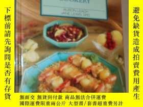 二手書博民逛書店英文原版罕見High-Fibre Cookery by Alis