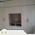 系統家具/台中系統家具/台中系統家具工廠/台中室內裝潢/台中系統廚櫃/開門衣櫃SM-A0008