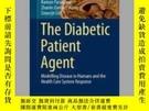 二手書博民逛書店The罕見Diabetic Patient AgentY405706 Raman Paranjape ISB