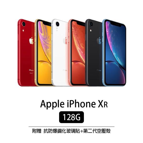 Apple iPhone XR 128G  5.8吋 官換全新機 原廠正品