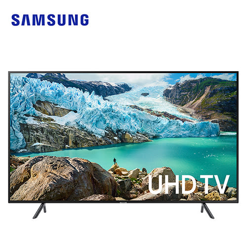[SAMSUNG 三星]65吋 4K UHD 連網液晶電視 UA65RU7100WXZW