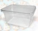 5入 900CC PET餅乾盒【S015...