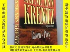 二手書博民逛書店Raven s罕見preyY5919 jayne ann krentz