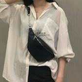 小包包女潮斜背包百搭時尚韓版胸包腰包女【毒家貨源】